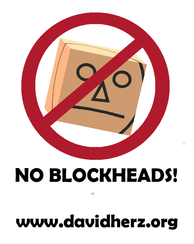No Blockheads